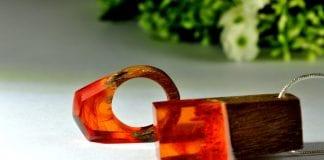 left-sperky-prsten-privesok-drevo-zivica