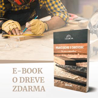 E-book: Pracujeme s drevom