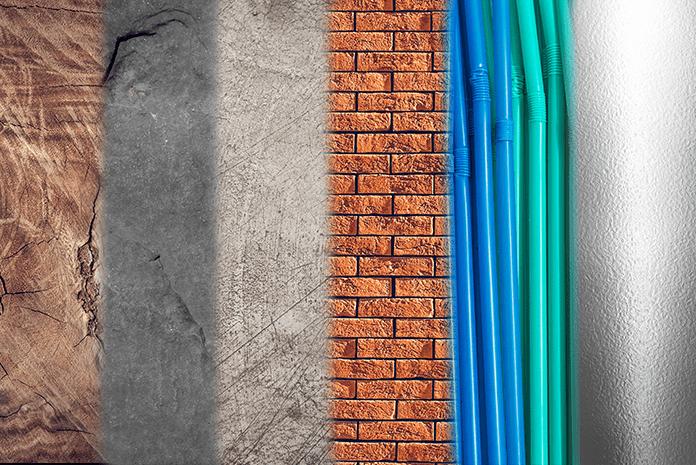 tehly-kov-plast-beton-kamen-drevo-material-porovnavanie