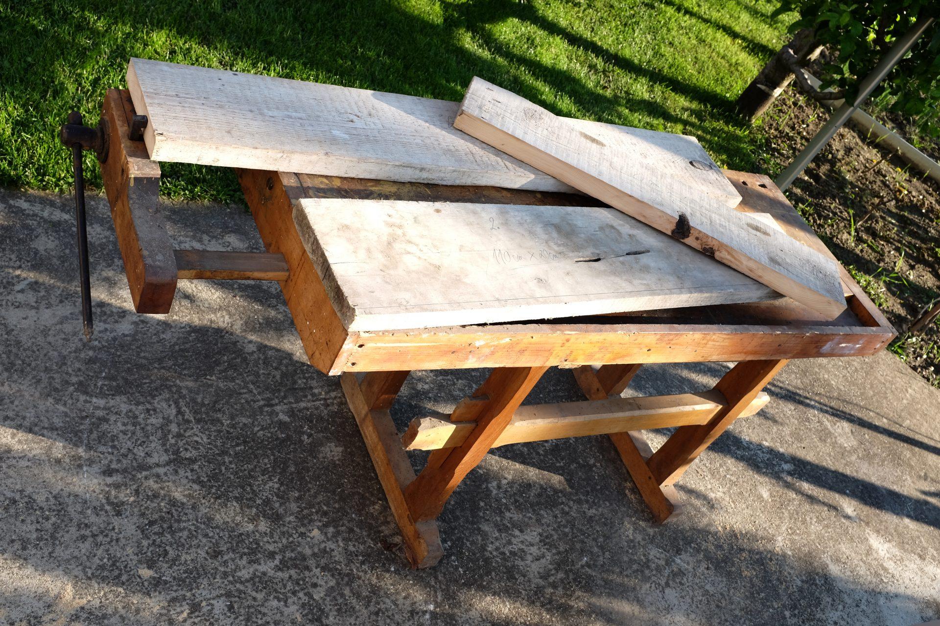 drevene-dosky-priprava-vyroby-polic