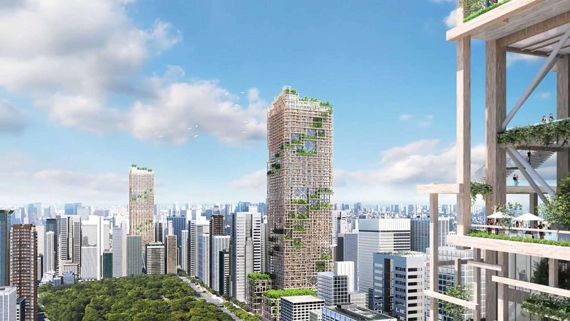 w350-drevo-stavba-budova-obnova-recyklacia-buducnost-tokyo