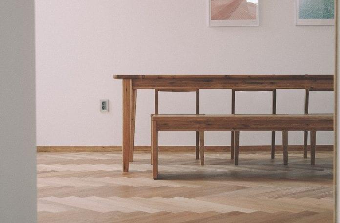 Seriál druhy dreva -dubové drevo