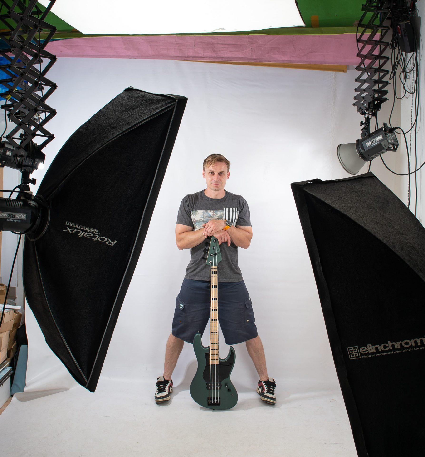 slovenský výrobca drevených hudobných nástrojov-Aura Instruments (1)