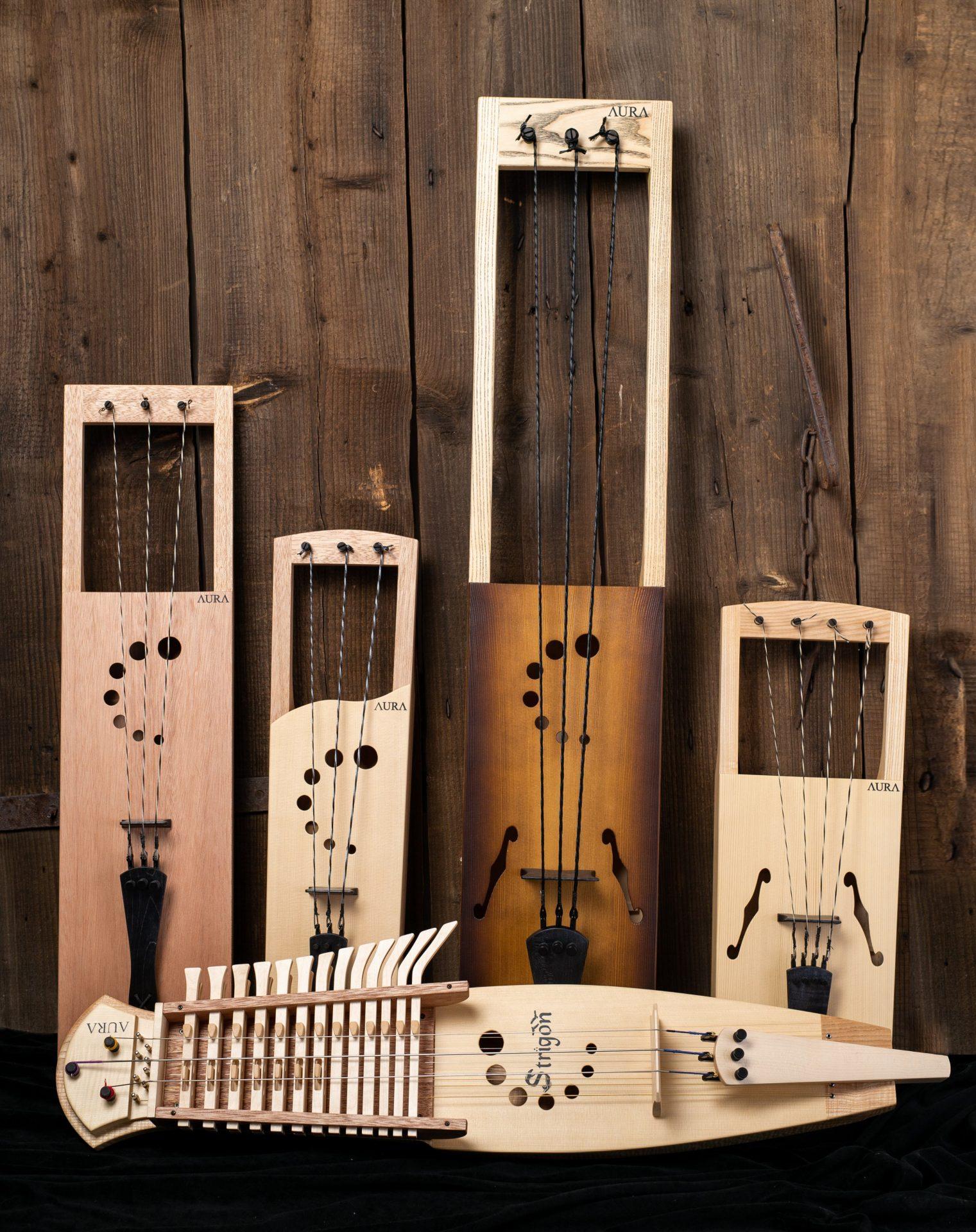 slovenský výrobca drevených hudobných nástrojov-Aura Instruments (6)