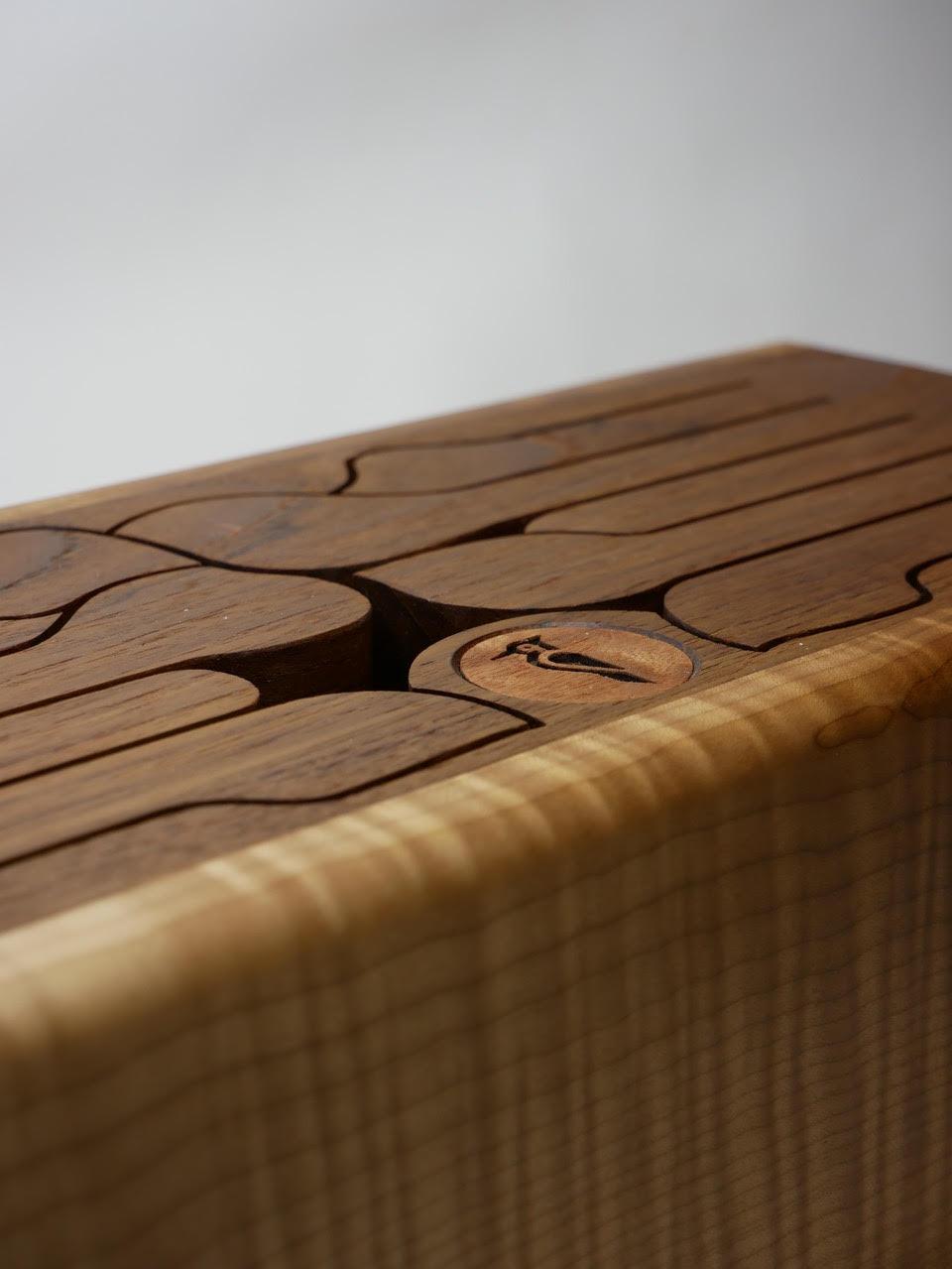 slovenský výrobca drevených hudobných nástrojov-Boris Čellár (2)