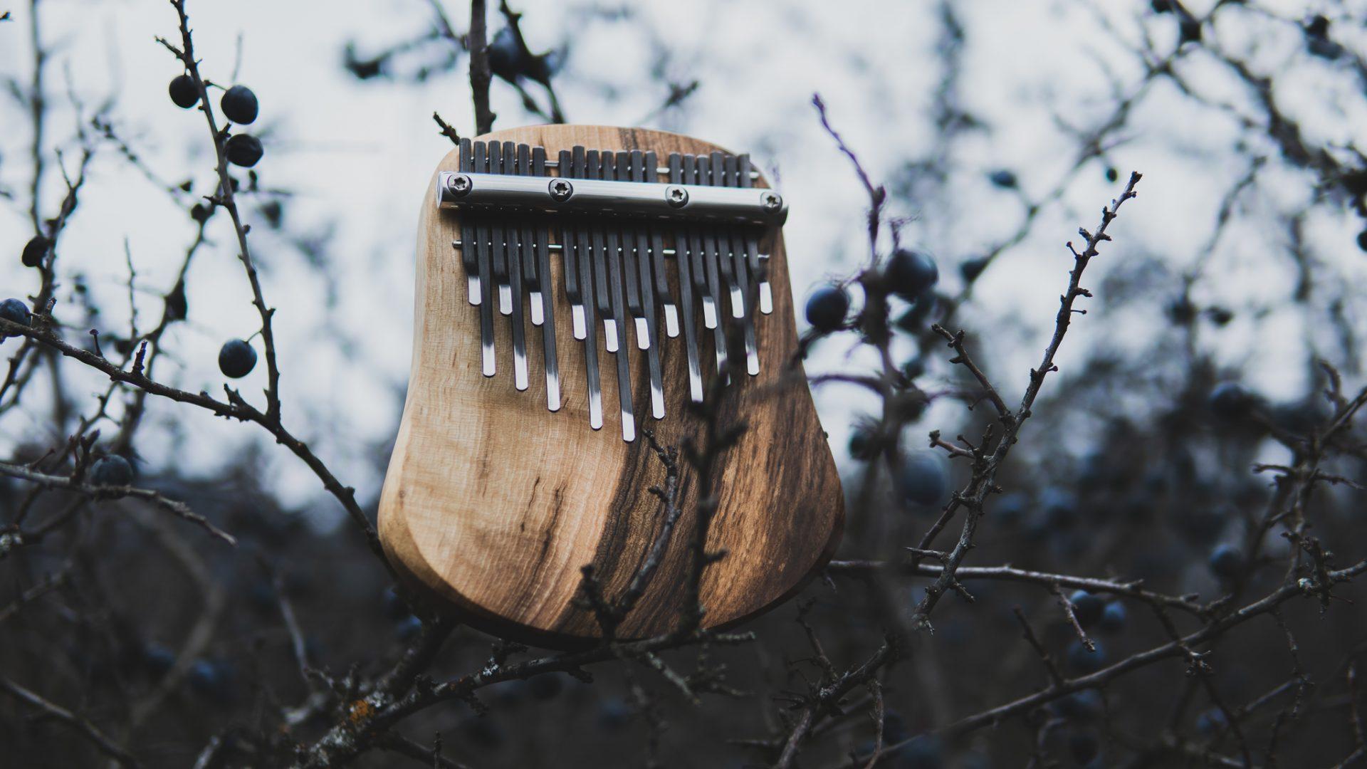 slovenský výrobca drevených hudobných nástrojov-Marek a Katka Bolf (5)