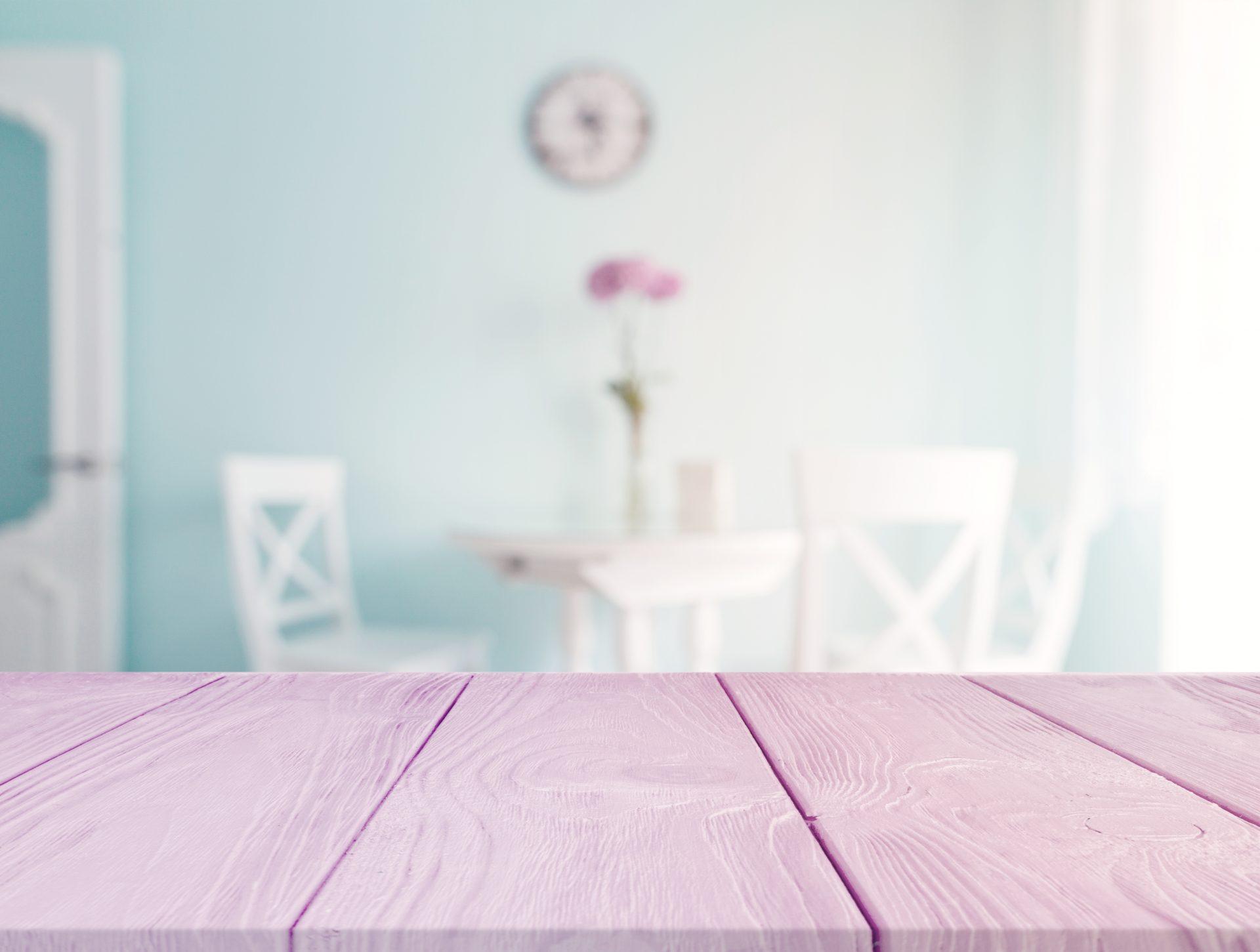 Farebné drevo - trend alebo úlet