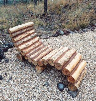 drevené ležadlá