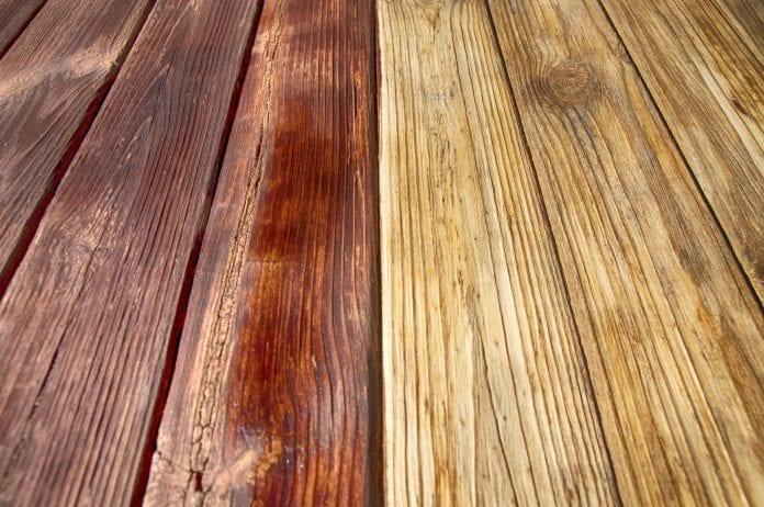 lazúry na drevo, impregnácia