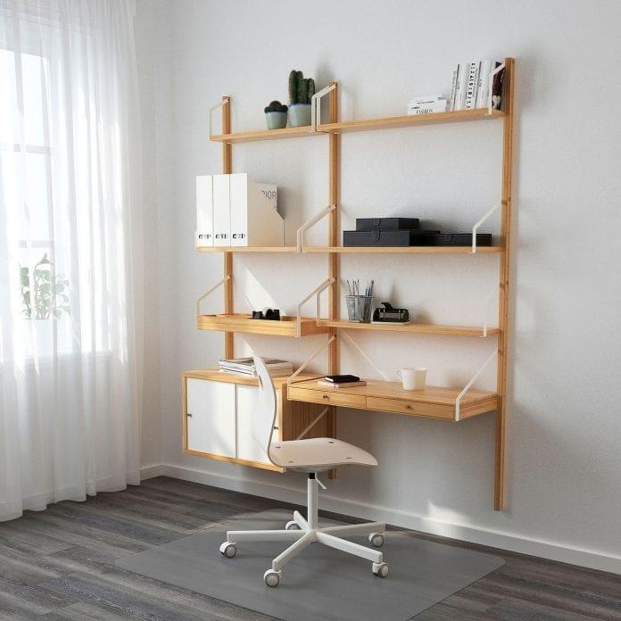 bambus, bambusové drevo, bambusový nábytok